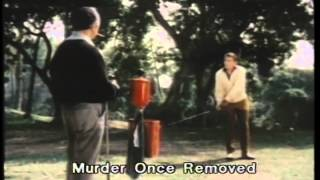 Murder Once Removed Trailer 1971