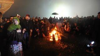 Kalandar Kutlamaları - Livera Köyü Maçka