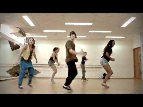 Dr Alban - Sing Hallelujah | Dance | BeStreet