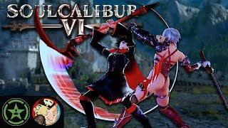 Soulcalibur VI Tournament with Super Best Friends | Let's Play