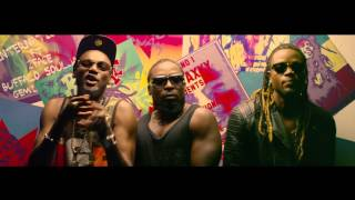 Dj Waxxy  - International ft 2baba x Buffalo Souljah x Gemini Major