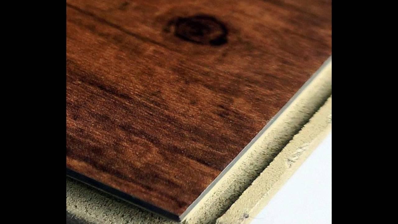 Luxury Waterproof Interlocking Vinyl Plank Flooring Supplier