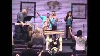 Sunday P.M. Pastor David Ell Gods goodness has got you covered