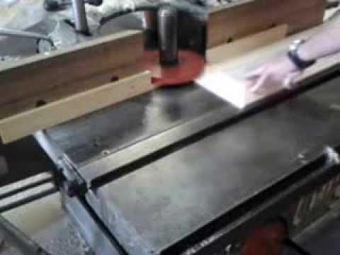 Costruire un antina doovi for Fresa per cerniere ante