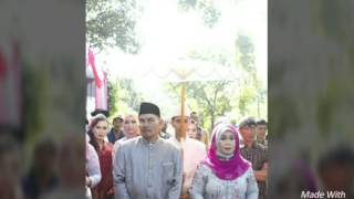 Dita and Soleh 39 s wedding