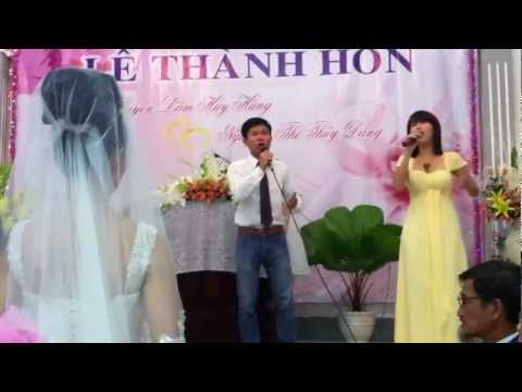 KHI NGÀI DỰNG NÊN EM - Thiên Ân & Kim Nguyên [LIVE]