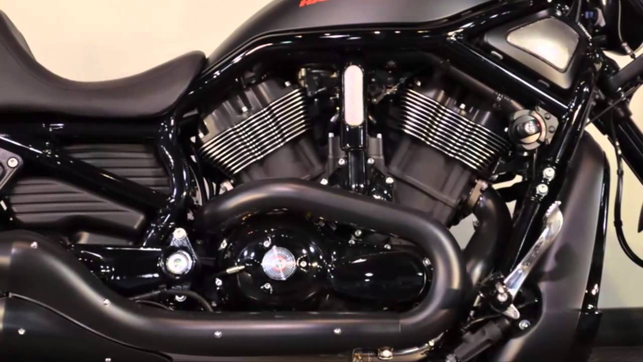 2015 Harley Davidson® V Rod NIght Rod Special® Atlanta GA ...