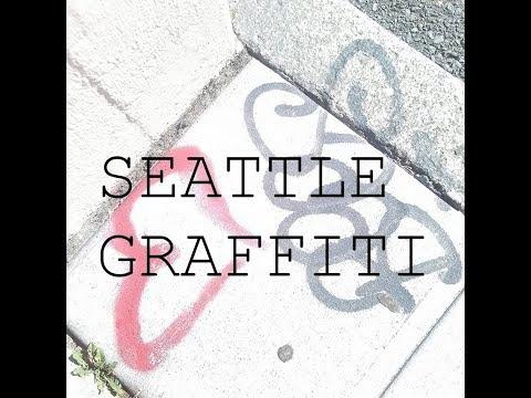 .Graffiti Cities Project - Ep.2 -Seattle.