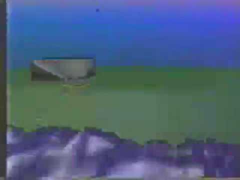 "WHBF Rock Island/Moline/Davenport Channel 4-""4 News"" 6:00pm Open December 1989"