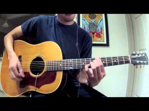 Stone Temple Pilots - Vasoline (Guitar Lesson) - YouTube