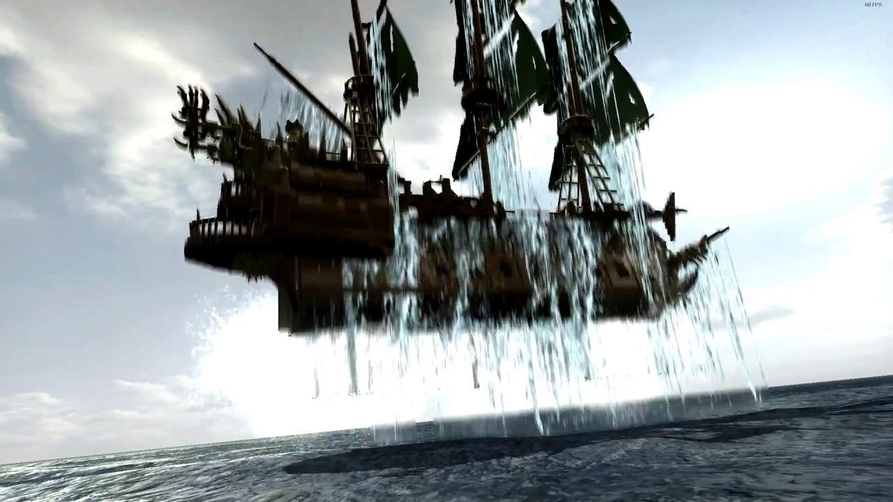 картинки пираты карибского моря кракен кухонь