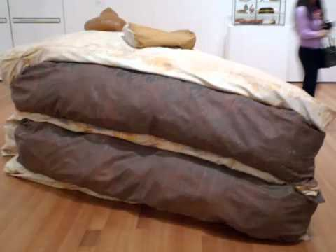 Oldenburg, Floor Cake