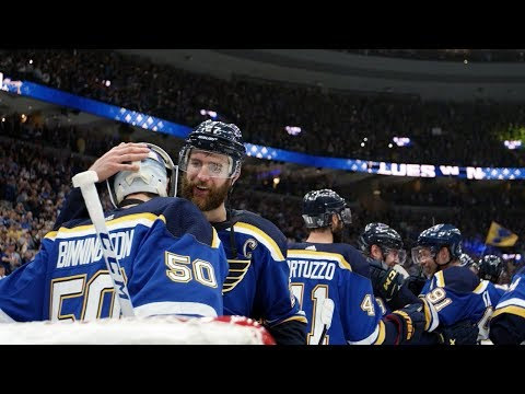 NHL Turning Point: St. Louis Blues