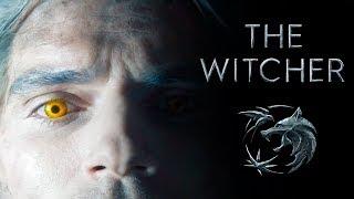 Трейлер сериала Ведьмак от Netflix | THE WITCHER ¦ MAIN TRAILER ¦ NETFLIX