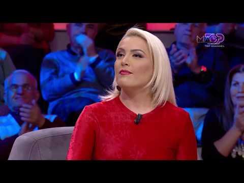 Top Show Magazine, 3 Nentor 2017, Pjesa 3 - Top Channel Albania - Talk Show