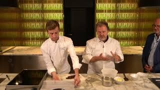 A Cooking Masterclass with Pierre Hermé from Le Royal Monceau - Raffles Paris