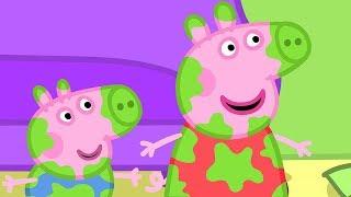Peppa Pig Italiano | Divertimento fai da te con Peppa Pig! | Cartoni Animati