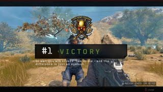 Our First Win On Blackout! W Augusttoday9000