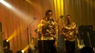 Fettes Brot - Erdbeben (live Augsburg Kongreßhalle 2008)