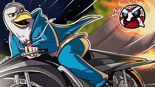 The Sky Dolphins! - GTA 5 Funny Moments (Gunrunning DLC)
