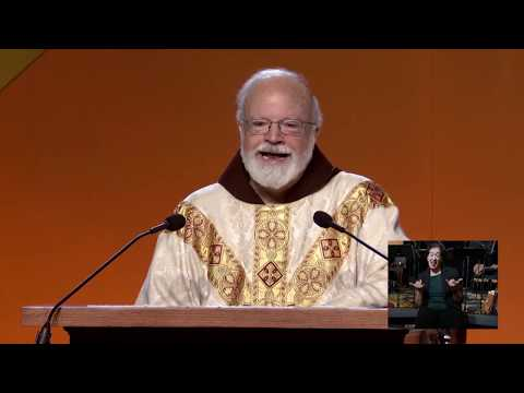 Cardinal Sean O'Malley's Homily | V Encuentro