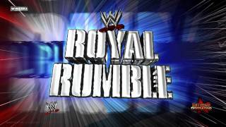 "WWE Royal Rumble 2012 Theme Song - ""Dark Horses"" by Switchfoot + Download Link (Official) HD"
