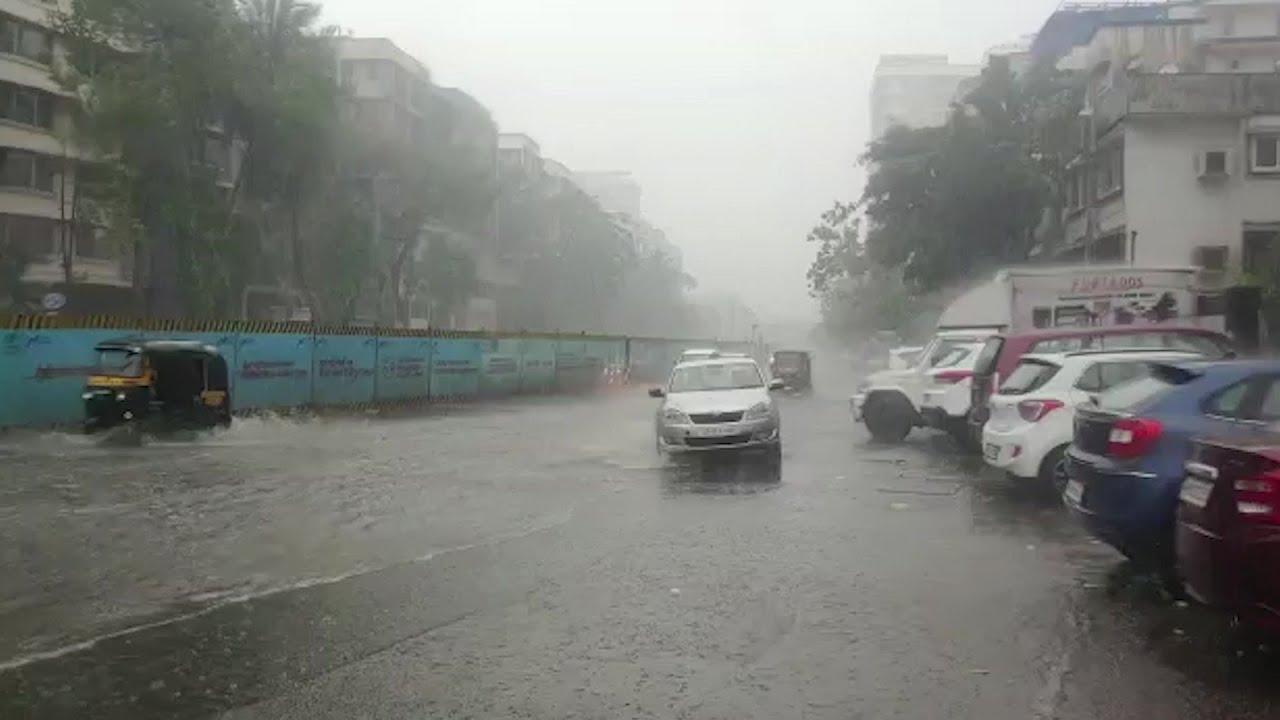 صورة فيديو : إعصار مدمر يضرب الهند المنهكة من جراء كورونا | AFP