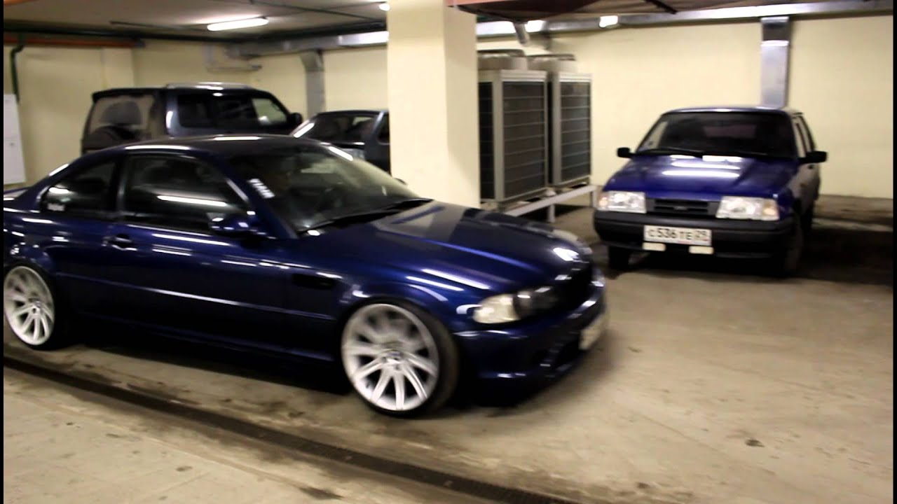 Bmw 323ci 95 Style 15 Mm Spacers 225 35 19 Youtube