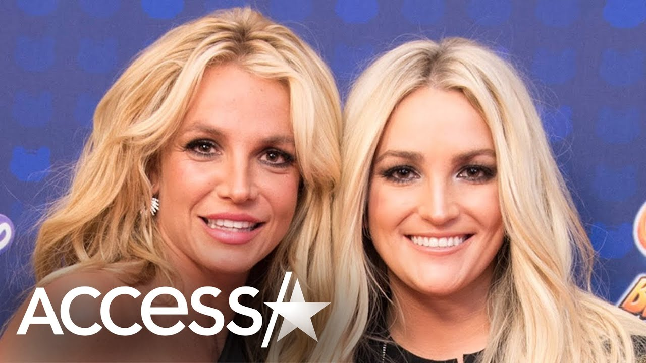 Jamie Lynn Spears Is Feeling Solid, Stable, And Still After Britney ...