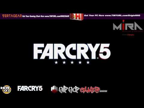 FarCry 5 America Interview: The Graphics And Story Will Impact Gamers Everywhere