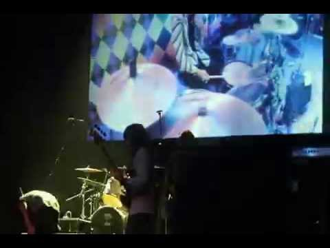 Ginda And The White Flower  Live At JakBlues 2012