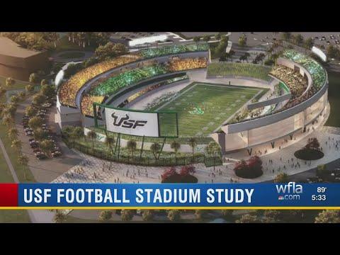 USF Football Stadium