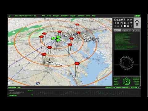 95ers VIDCAST 09 - high-tech computer VFX peek