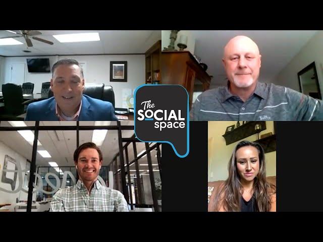 The Social Space SE 1 - E4 - Michael Kuhrt, Vance Morris, Ivonne Wineinger