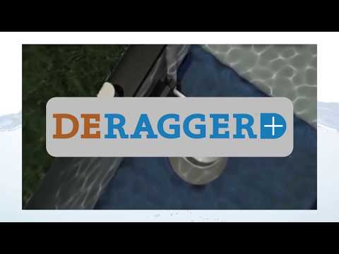 DERAGGER+ the smart way to end pump blockages
