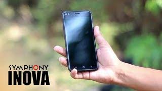 Symphony iNova | Hands on Review | TactBuzz