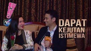Rayakan Valentine, Vicky Shu Dapat Kejutan Istimewah dari Suami - Cumicam 16 Februari 2019