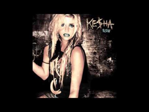 Kesha - Blow (Official Studio Acapella)