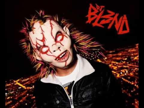 Dj Blend gülüşü -Chucky-