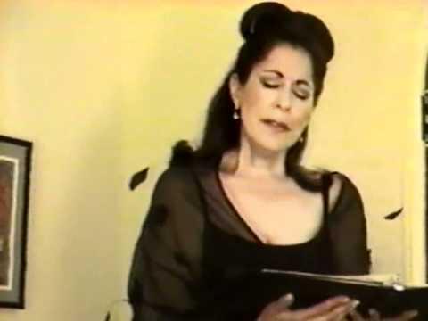 Frances Ginsberg - Hebrew Melody