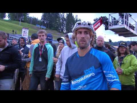 2016 Crankworx Les Gets Broadcast - Crankworx Les Gets Pump Track Challenge presented by RockShox