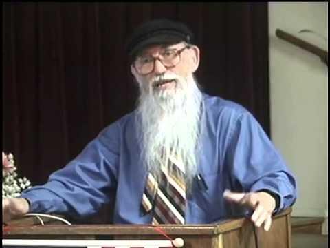 Intro to Sovereignty - Bill Thornton