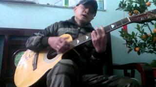Biển Mặn (Guitar - Bolero)