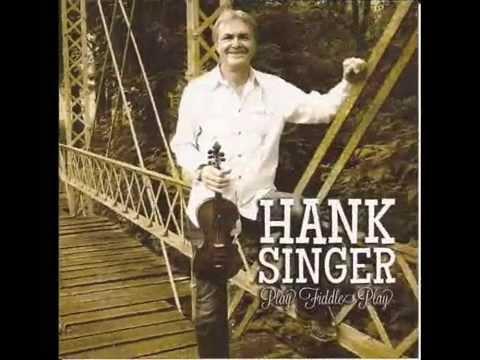 1480 Hank Singer - Clarinet Polka