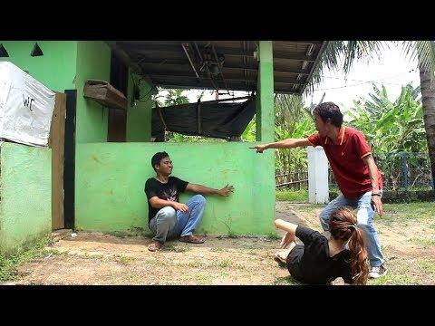 (bagian 2) Sama-Sama Caur - film pendek komedi