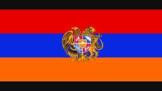 National Anthem of Armenia
