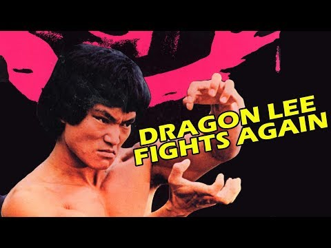 Wu Tang Collection - Dragon Lee Fights Again