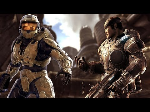 Halo 6, Gears of War 5 And New Splinter Cell Teased, Call of Duty WWII Inspired From WoW & MORE!