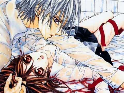 Vampire Knight Guilty OST Track 3- Pleasant Memories