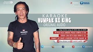 Karaoke lagu NUMPAK RX KING, yang suka nyanyi silahkan merapat